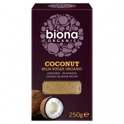 Coconut Palm Sugar Biona