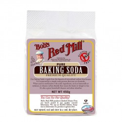 Baking Soda Bobs Red Mill