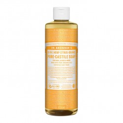 PURE-CASTILE LIQUID SOAP CITRUS 473ML