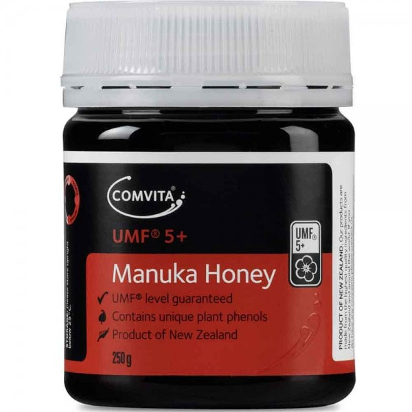 Manuka Honey UMF 5+ Comvita