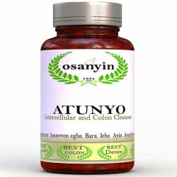 Atunyo Intra-Cellular Cleanser
