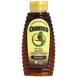 Agave Sweetener Chantico