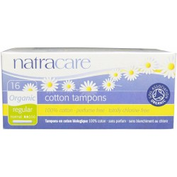 Natracare Tampons (16 pack)