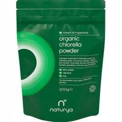 Chlorella Powder - Naturya